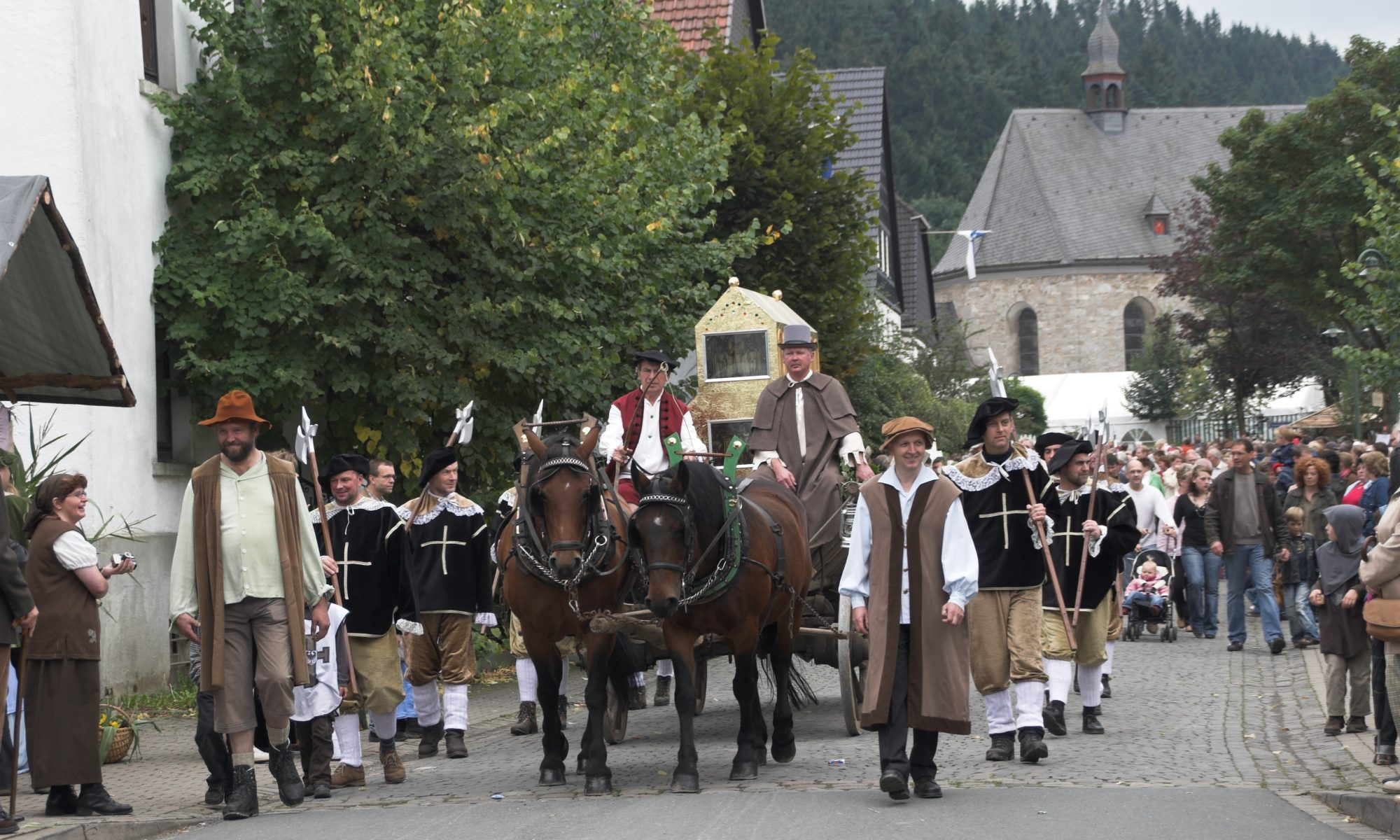 Fickeltünnes Allendorf e.V.